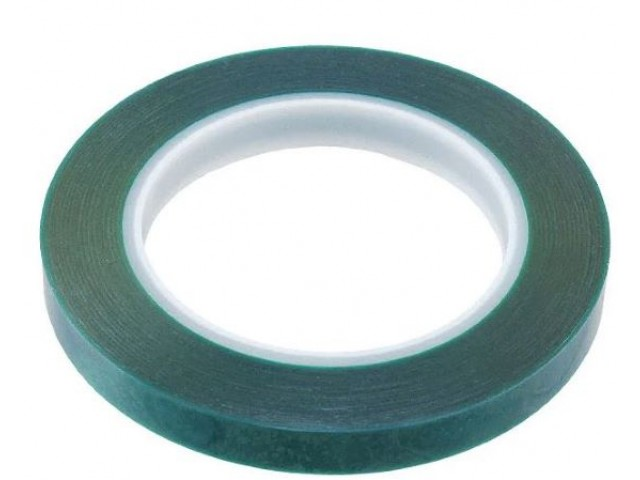 Polyester Masking Tape 8992 19mm x 66m Roll