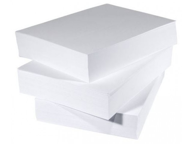 Photocopy Paper A4 (Ream/500 Sheets)