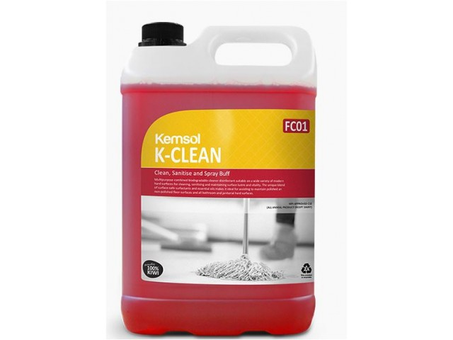 K-Clean (Multi Surface) Cleaner 5L