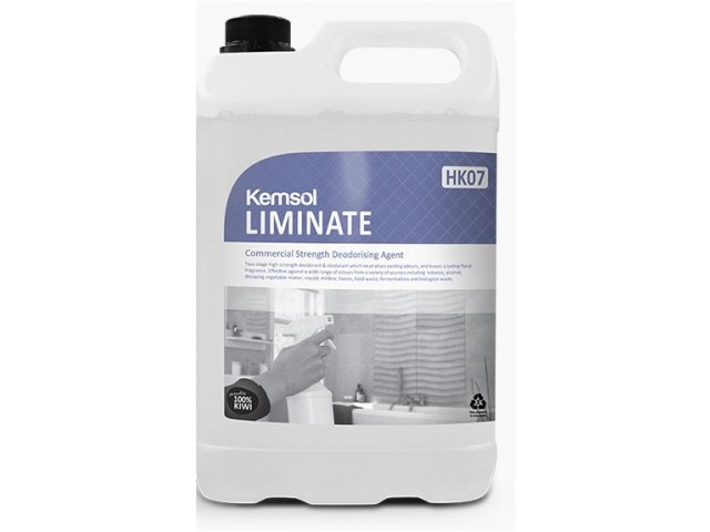 Liminate Commercial Strength Deodorant 5L (HK07)