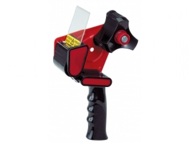 Tape Dispenser IP T291 Pistol Grip (Magnetic)