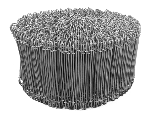 Wire Ties Galvanised  Roll/1000