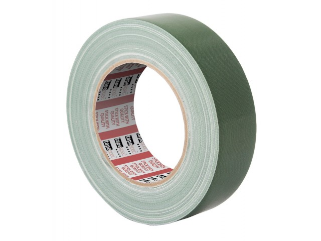 Multi Purpose (GREEN) Cloth Tape 48mm x 30m Roll