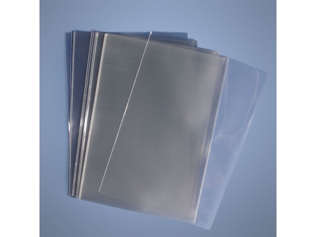 No 6 Satchel Cellophane Bags Pack/100