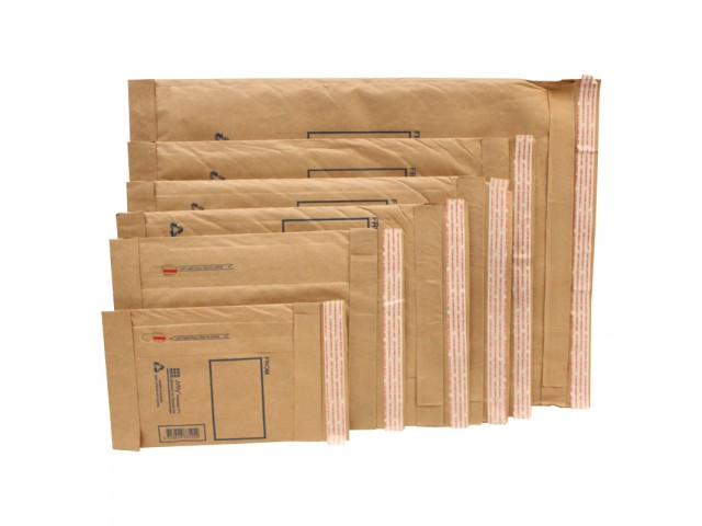 Jiffy Padded Mailer Bags EACH