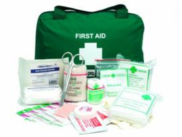 First Aid Kit All Purpose (TotalFix)