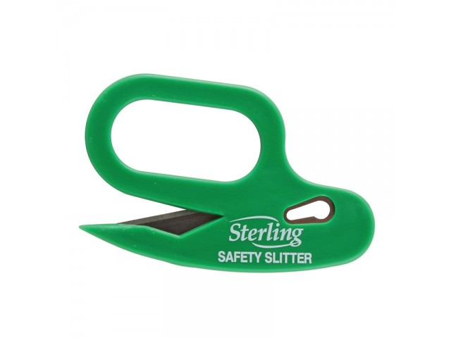 Slitter Safety Green