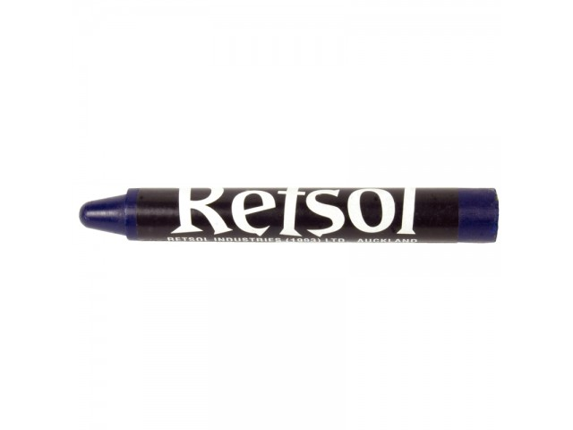 Crayons Retsol Hard Labelled