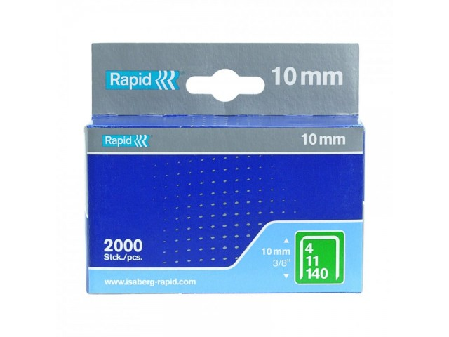 Staples Rapid