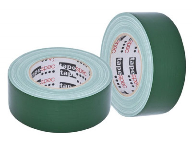 Premium (GREEN) Cloth Tape 48mm x 30m Roll