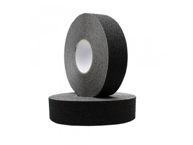 AntiSlip Coarse Grit Black Tape (Retail Pack)