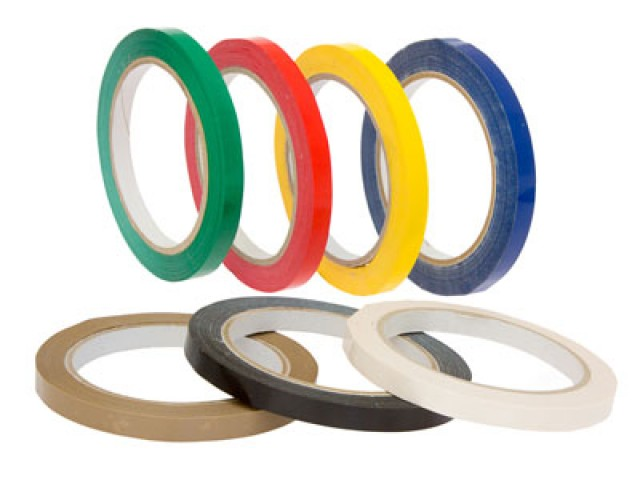 Bag Sealing Tape 0950 GREEN
