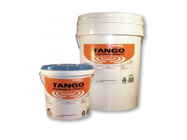 Tango Natural HD Hand Cleaner - 4L
