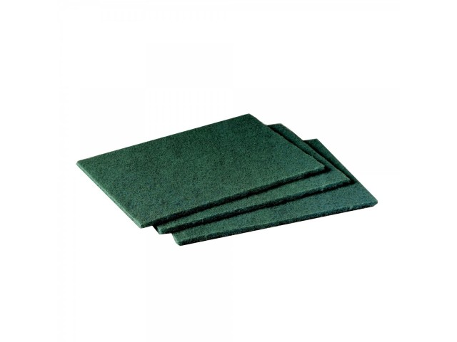 3M 96 Scotchbrite Hand Pad Pack/10