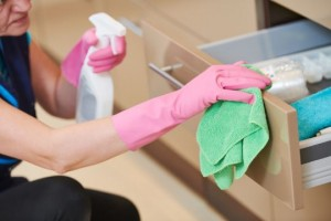 Surface Cleaners & Sanitisers